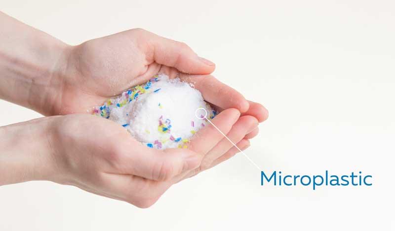 Mikroplastik: Wo es enthalten ist und wie du es vermeiden kannst