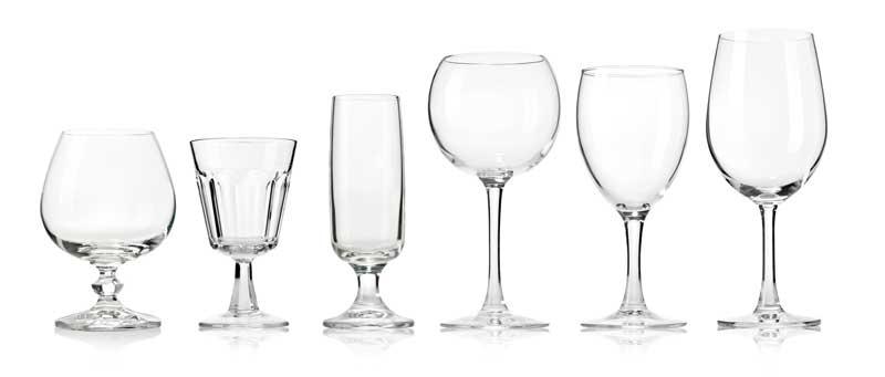 Das ökologische Glas für besonderen Genuss