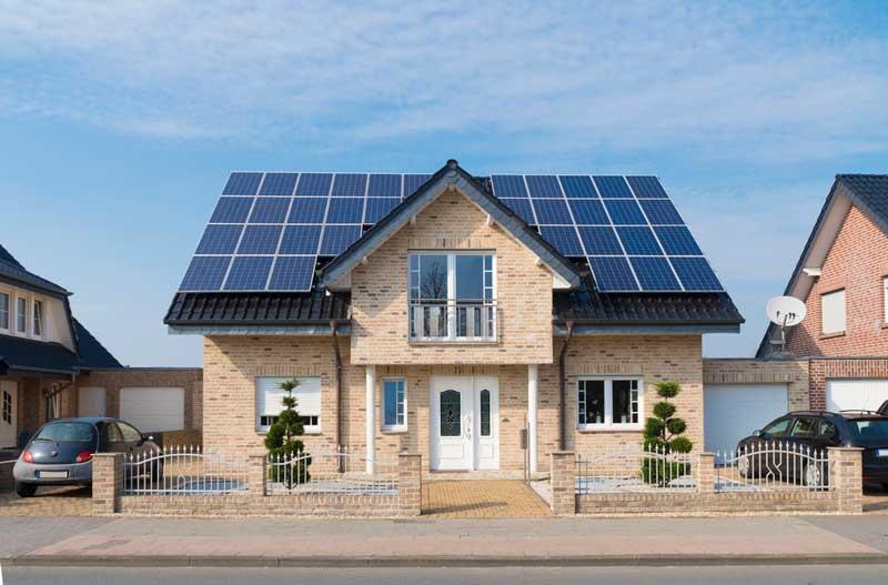 Voraussetzungen & Planung für eine Photovoltaikanlage