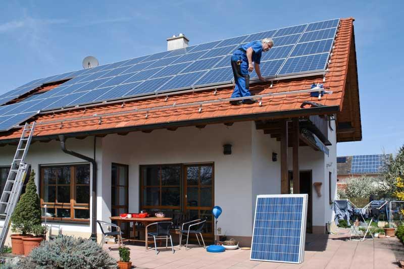 Solarfinanzierung – Anlaufstellen und Konditionen
