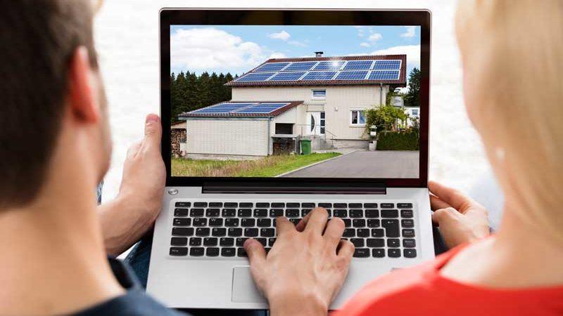 Haus mit PV-Anlage kaufen: Was ist zu beachten?
